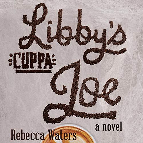 Libby's Cuppa Joe  By  cover art