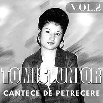 Cantece De Petrecere (Volume 2)