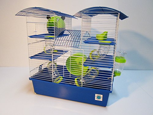 Package Pets Abby Large Hamster Cage