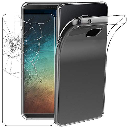 ebestStar - Funda Compatible con Huawei P30 Lite (2019) Carcasa Silicona, Protección...