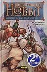 El hobbit: Historia de una ida y una vuelta par Tolkien