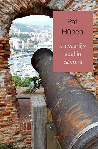 Gevaarlijk spel in Savona: Erotische thriller rondom een beursgenoteerde jachtenbouwer