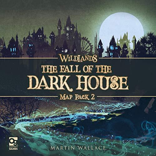 Wildlands: Map Pack 2