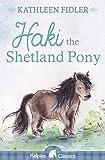 Haki the Shetland Pony (Kelpies)