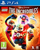 Warner Lego Gli Incredibili - Playstation 4 (Ps4) - Lingua Italiana