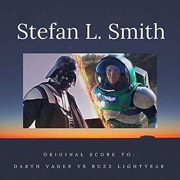 Darth Vader Vs. Buzz Lightyear (Original Soundtrack)