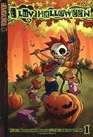 I Luv Halloween Volume 1 (I Luv Halloween (Graphic Novels))
