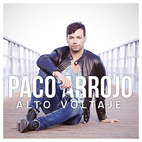 Paco Arrojo