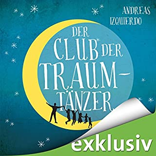 Der Club der Traumtänzer cover art