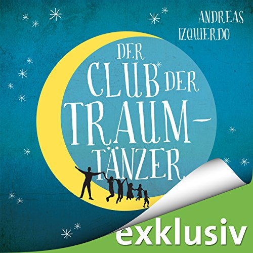 Der Club der Traumtänzer audiobook cover art