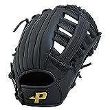 サクライ貿易(SAKURAI) Promark(プロマーク) グラブ(グローブ) 一般ソフトボール オールラウンド用 Mサイズ ブラック PGS-3059