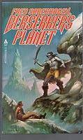 Berserker's Planet 0441054080 Book Cover