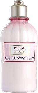 ロクシタン(L'OCCITANE) ローズ ベルベットボディミルク 250ml