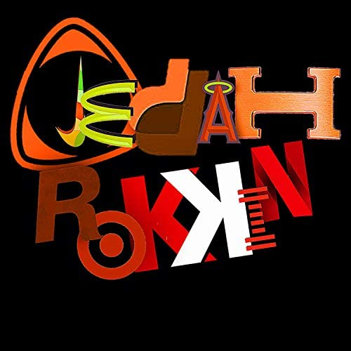 Jeddah Rokkin/Eleven The Love Ones