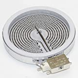 LG LG-MEE62385001 Range/Oven Heating Element, Surface Radiation, Beige, Silver