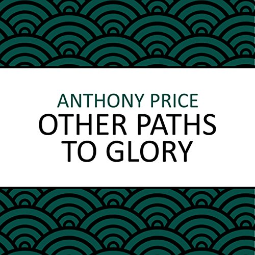 Other Paths to Glory audiobook cover art