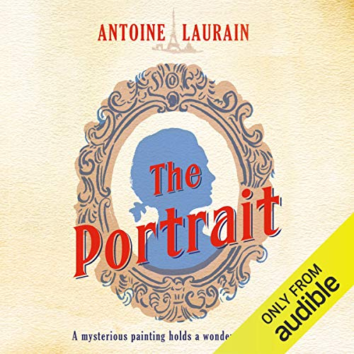 Couverture de The Portrait