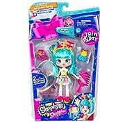 Shopkins Shoppies Party Themed Dolls - Pretti-Pressi