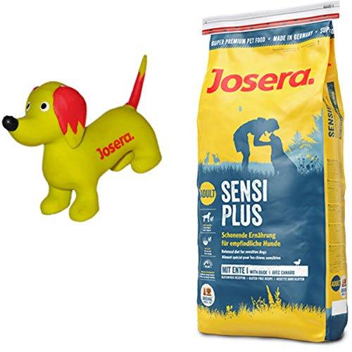 Josera 15 kg SensiPlus Seppl