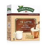 Hornimans - Té Latte Té Chai Ultra Intenso 36 g (12 Sobres)