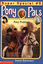 Pony Problem (Pony Pals, Super Special No. 5)