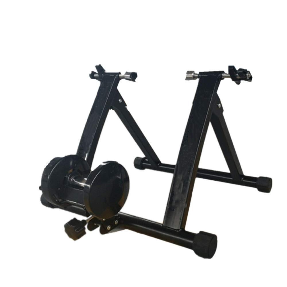 Rodillo Magnético Soporte de la bici entrenador de soporte ...