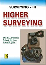 Higher Surveying (No. 3)