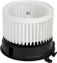 Qiilu 27225-JM01B Car Heater Blower Motor Fan Cage Fit for Nissan Rogue Select Advance Sentra Base