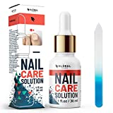 Premium Nail Care Solution by