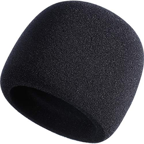 Mic Cover Foam Microphone Windscreen for Blue...