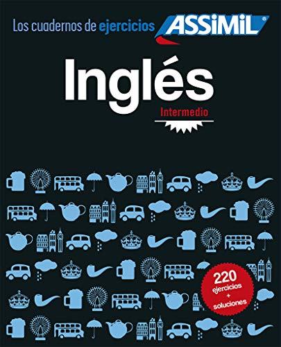 Cuaderno Ejercicios Ingles II: 200 English exercises for Spanish speakers (Quaderni)