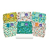 Pack de pañales Bambino Mio reutilizables todo en uno | El mejor precio online