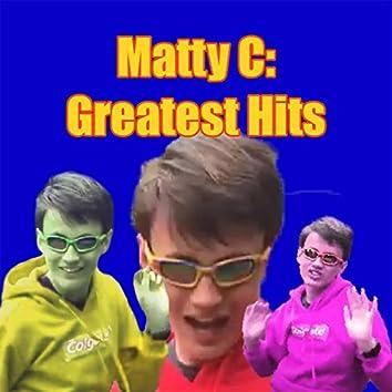 Matty C: Greatest Hits, Vol. 1