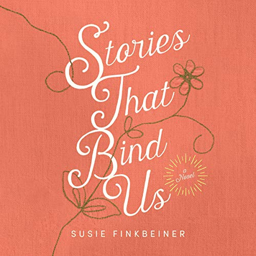 Stories that Bind Us cover art