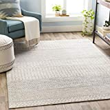 Artistic Weavers Hana Area Rug 7'10' x 10'3', Silver Grey