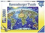 Ravensburger- Puzzle (13227)