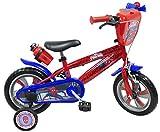 Spiderman 65DI050 - Bicicleta 12