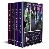 Alice Worth Box Set (Books 1 - 3 & Bonus Novella)