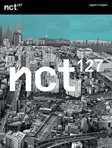NCT#127 Regular-Irregular (Irregular ver.)