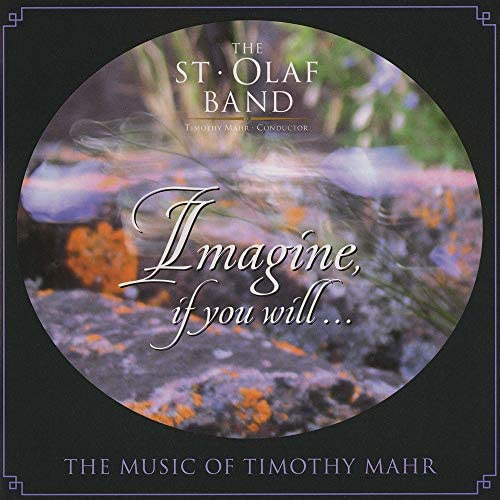 The St. Olaf Band feat. Timothy Mahr