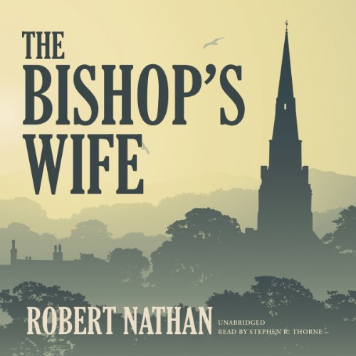 The Bishop's Wife cover art