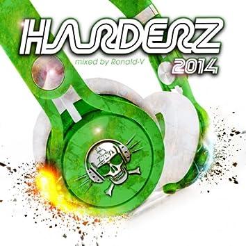 Harderz 2014