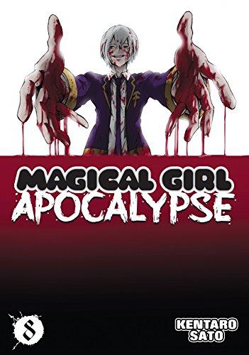 Magical Girl Apocalypse 8