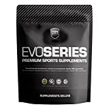 HSN Sports Evobcaa's Glutamina y Aminoácidos Ramificados de Proporción 12:1:1-420 gr