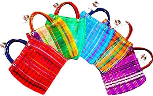 Decoraciones de fiesta mexicana