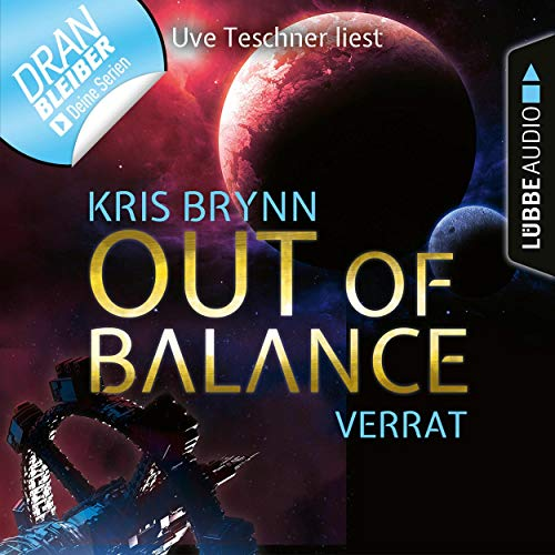Out of Balance - Verrat Titelbild