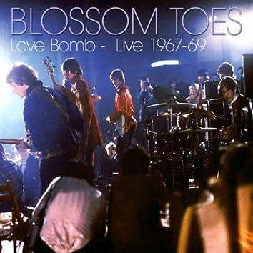 Love Bomb - Live 1967-69