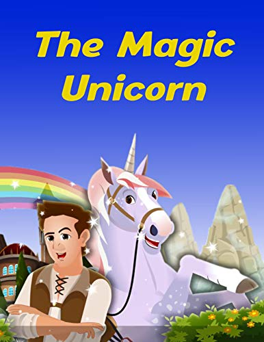 Story of Magic Unicorn: Classic Stories | English Cartoon | Bedtime Story For Kids
