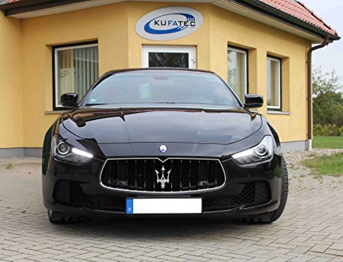 Sound Booster Pro Active Sound für Maserati Ghibli Quattroporte, Levante Diesel