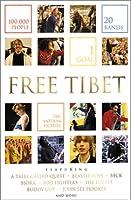 Free Tibet [DVD] [Import]